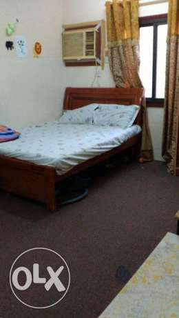 sharing accomodation furnished for Executive Bachelor
