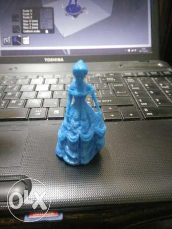 3D Printers For Sale. Limited Stock صلالة -  7