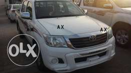 Toyota Hilux 2.7 A/T 2WD ZERO KMS for sale !!