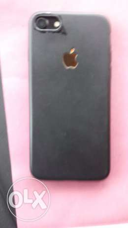 I phone 7 used but new condition