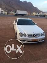 Mercedes Coupe Very Clean Car