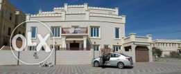 KK 032 Villa 6 BHK in Izeba for Rent