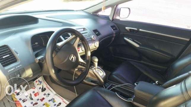 Honda civic مسقط -  2