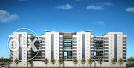 1-2-3 BHK Luxary Apartment at Azaiba