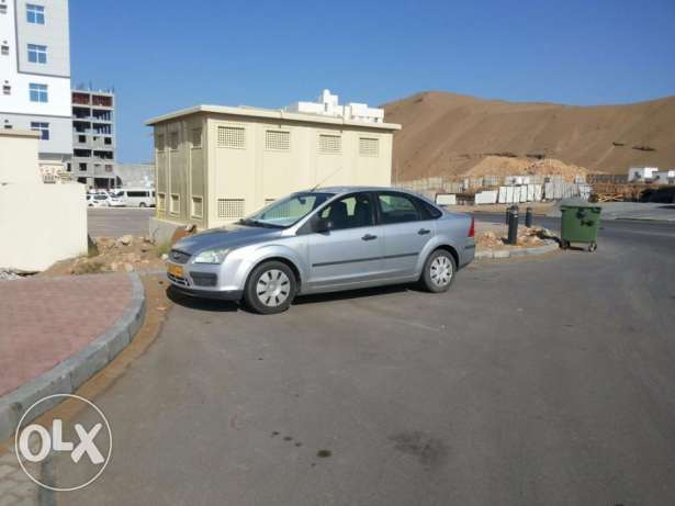 Ford focus 2006 manual need clutch to sale