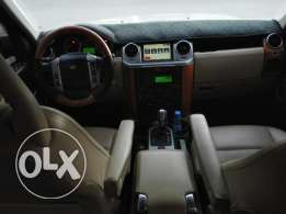 Urgent sale very clean car land rover lR3.