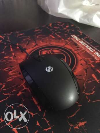 HP perfect condition - Keyboard & Mouse