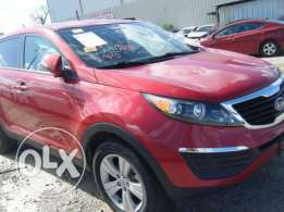 Imported 2012 Kia Sportage (PRICE NEGOTIABLE!)