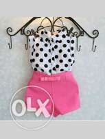 Fashion clothes for kids