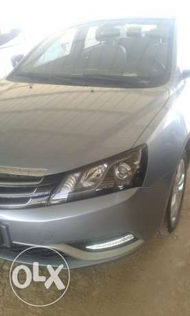 geely for sell نزوى -  4