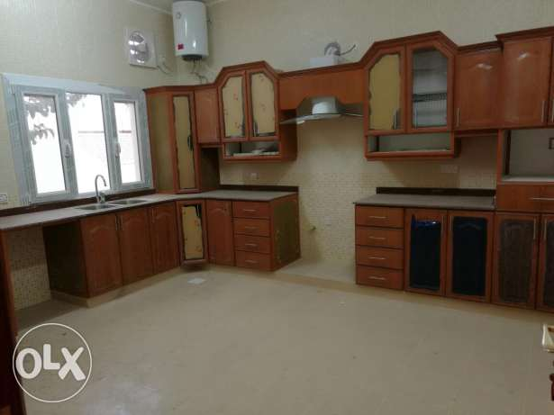 Villa for rent alhail السيب -  3