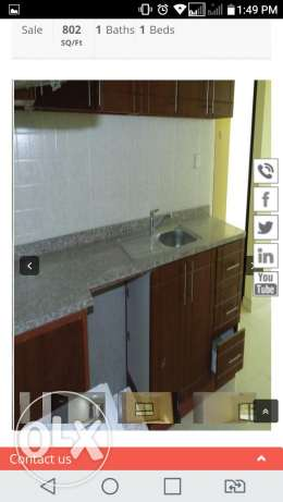 3 Bed Room Appartment, Emirates City, Ajman, UAE مسقط -  4