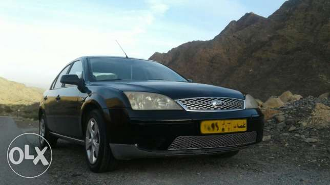 For sale Ford mondeo2006