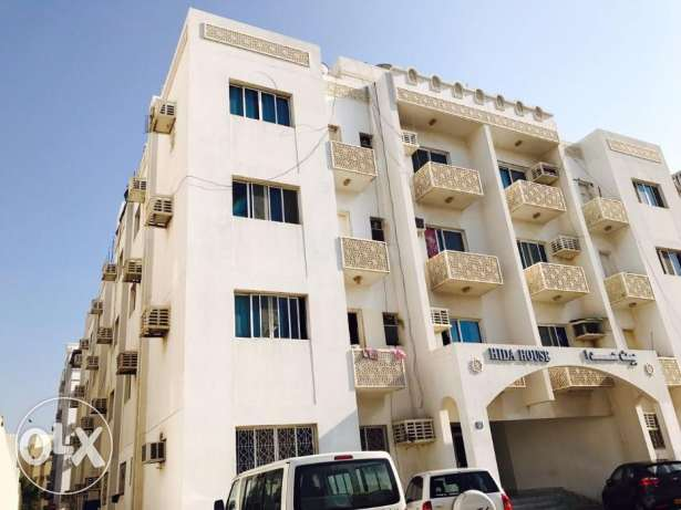 KL76- Big Building For Sale in Al Khuwair Near Rawasco