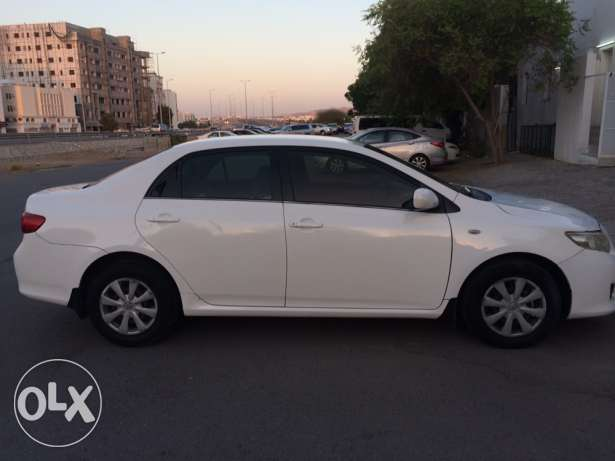 Toyota Car for Sale مسقط -  7