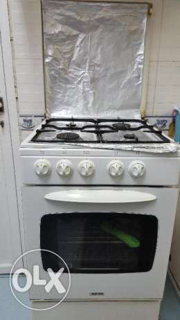 IGNIS Cooking Range in Good Condition مسقط -  1