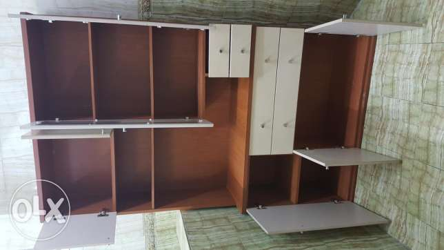 Kitchen cabinet for sale..