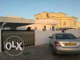 Big Azaiba villa for sale