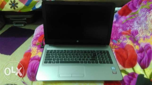 Hp laptop new model