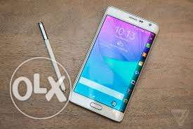 Samsung Note Edge مسقط -  1