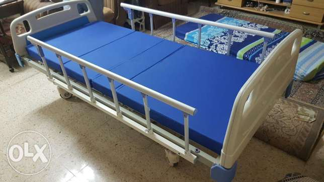 Medical BED for patients