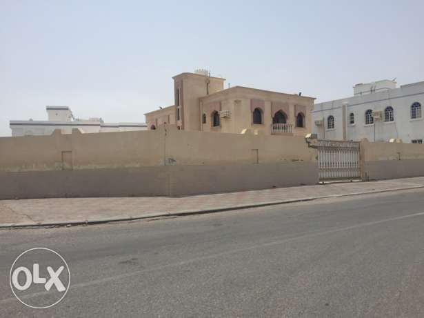 For Rent/ 2 apartments/Alothybah -200 m from abraj alsahowa