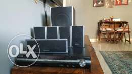 Sony 5.1 DVD Home Theatre
