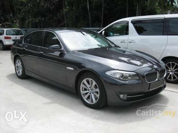 BMW 523 - for sale