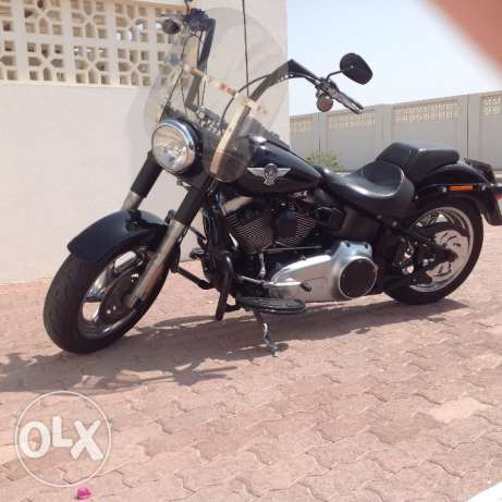 Harley Davidson Fat Boy Low for sale