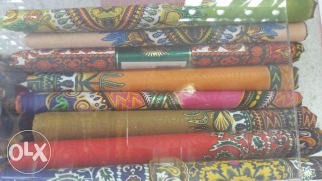 African quality textiles