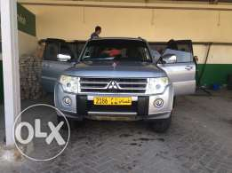 Pajero No 1 top of the line