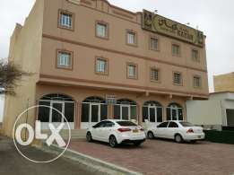 shop and first floor flat for rent