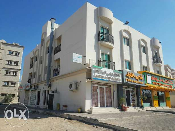 last flat in south mawaleh book fast