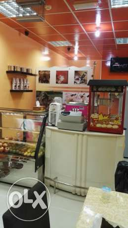 Shop for sale ruwi 2000 مسقط -  1