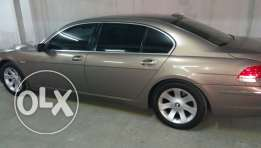 Bmw car for sale model 2008
