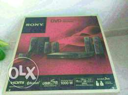 Urgently sell, Dav-Dz350 Dvd home theater 1000w