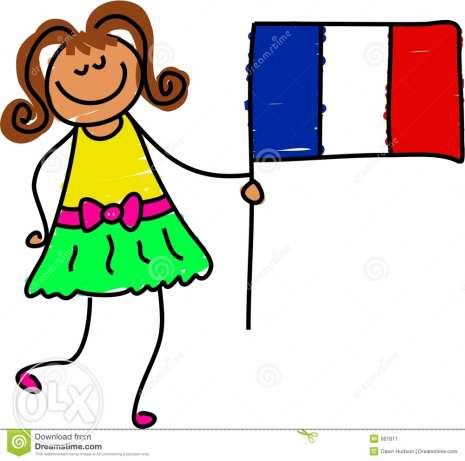 Native French Teacher for children