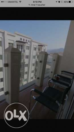 Rimal One (2 bedroom Appartment for rent)
