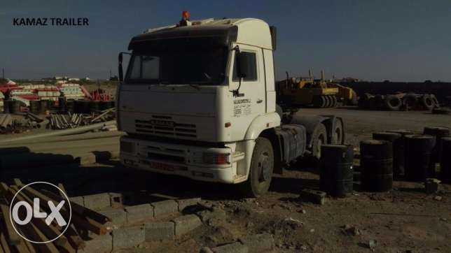 Road construction vehicles for sale مسقط -  8