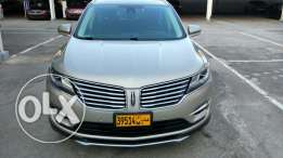 Lincoln MKC Premium Turbo AWD No. 1 SUV For Sale