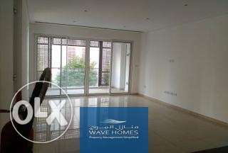 Very spacious one bedroom available right behind the Walk at the Wave مسقط -  6