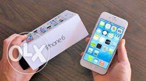 iPhone 6 new condition 64 Gb