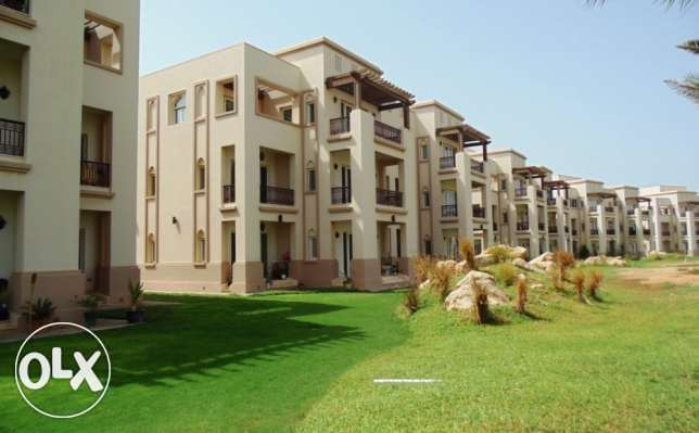 Purcahse of Apartment in Muscat Hills