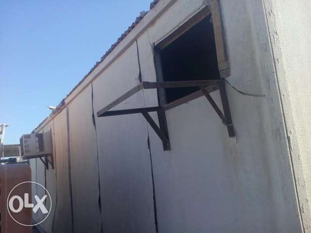 Portacabin for sale 300 Ro available