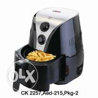 air fryer-cook without oil- SPECIAL PRICE