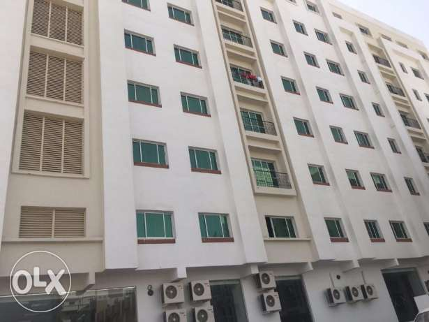 GH7- Deluxe Brand New Beautiful 2 BHK Appartment in Al Khuwair Dominos