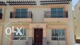 Al Khoud - Townhouse with 4 Bedrooms and 1 Maid Room - New Complex