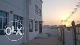 a1 Brand new villa for rent in al ozaiba behind automatic restaurant