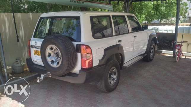 Great Price and ready for adventure 2012 4.8l VTC Nissan Patrol