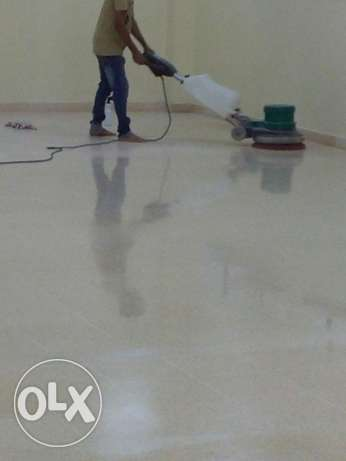 AL - Maskary cleaning services مسقط -  3
